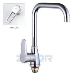 Смеситель для кухни с высоким изл Z083 SOP7-A146