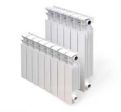 Алюминиевые радиаторы 350/80