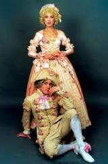 Театральная одежда