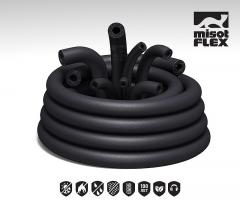 Misot-flex ST-TB 9*6 (трубчатая изоляция стандартная)
