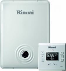 Котел газовый настенный RINNAI 167 EMF