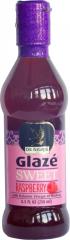 Соус-крем бальзамический De Nigris Glaze Малиновый 0,25л