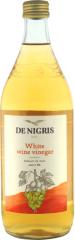 Уксус винный De Nigris  Белый 1л