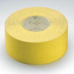 Абразивный материал в рулоне 115ммх50м,