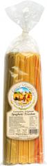 Spaghetti Tricolore Gargano
