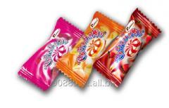 Rosi Blues candies