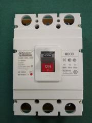 Automatic switches MCCB, KAZAT ELECTRIC - 630A