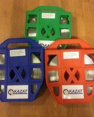 Tape fixing C201 20*50 (plastic)