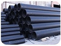 Polyethylene pipes from 20 to 350 mm