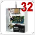 Плата контрольной панели Hunter-Pro 32
