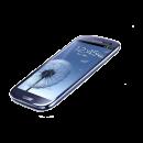 Телефоны, Samsung Galaxy S3 16Gb - Синий