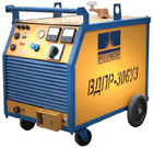 To manual arc welding, cutting and naplavka of