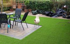 Искусственная трава для ландшафтного дизайна 25 мм