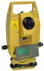 Тахеометр электронный безотражательный NTS-360R