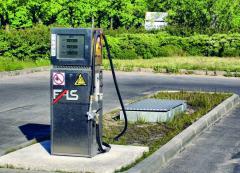 Компактная газозаправочная станция