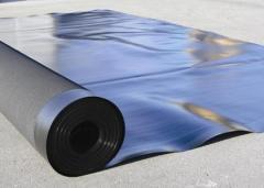 Материал гидроизоляционный рулонный