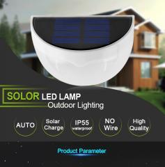 Светодиодная лампа на солнечной батарее