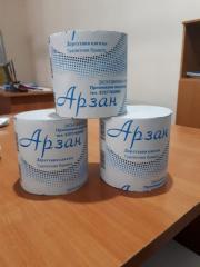 Toilet paper Arzan