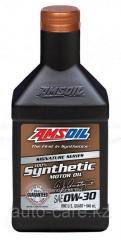 Синтетическое моторное масло высшего класса Amsoil