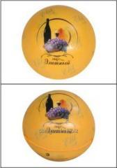 Сыр Заринск Элитный сливочный шар 0,7
