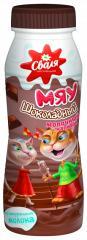 Молочный напиток Мяу шоколад 250 г