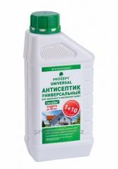005-1 PROSEPT UNIVERSAL - antiseptics soil for