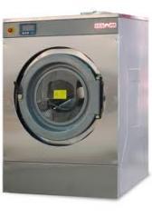 Машины промышленные стирально-отжимные