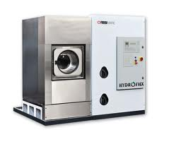 The equipment for processing of clothes in