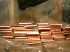 Copper tire