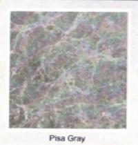 Мрамор Pisa gray