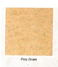 Мрамор Poly gram