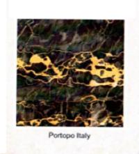 Мрамор Portopo Italy