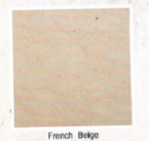 Мрамор French beige