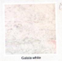 Мрамор Galala white