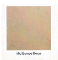 Мрамор Mid Europe beige