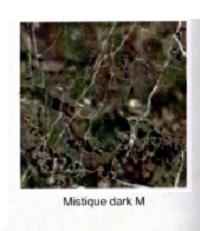 Мрамор Mistique dark M