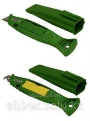 "Green Knife ""HERZ"