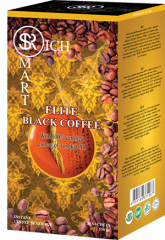 Кофе Black Coffee Tongkat Ali