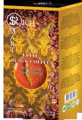 Кофе Black Coffee Tongkat Ali