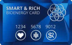 Bioenergy SMART card