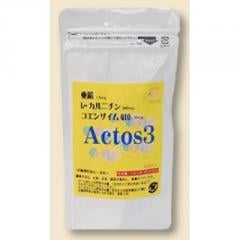 ACTOS 3 - 90 OF TAB. - FIGHT AGAINST INFERTILITY