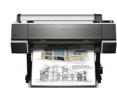 A0 Epson STYLUS PRO printer 9900 Std