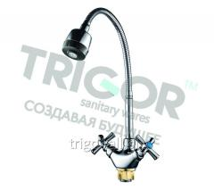 The mixer for kitchen of KTE-535
