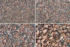 Stone eliminations