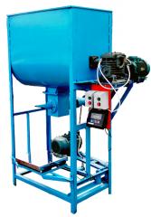 Оборудование для производства стройматериала