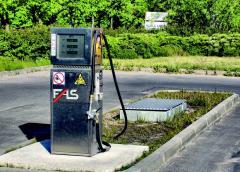 Газовая заправка FAS подземного исполнения (АГЗС)