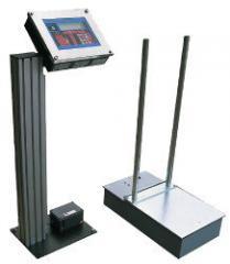Контрольные весы FAS (ФАС) WE100ex