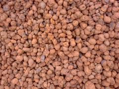 Керамзитовый гравий, марка прочности М-75-100