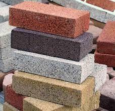 Керамзитовый кирпич, класс бетона В-3,5