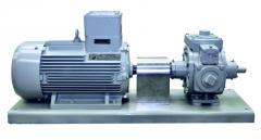 Насосный агрегат Corken Z3500